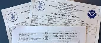 Federal Fishing Permits | Sell Fishing Permits | Buy Fishing