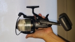 Shimano 6500b Just Serviced by Shimano